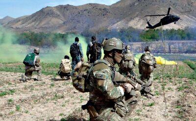 Australia przeznaczy 340 milionów USD na siły specjalne