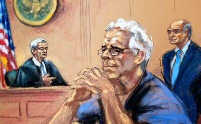 Kongresmeni domagają się wyjaśnień w sprawie śmierci Epsteina