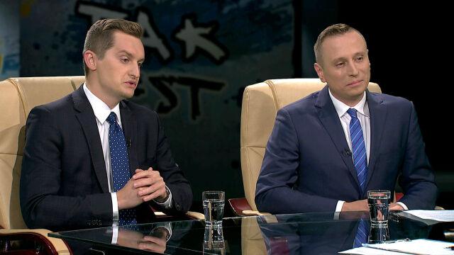 """""""Piątka Kaczyńskiego może skończyć się piątką za chleb"""""""