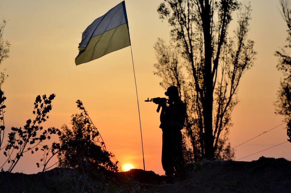 """Wszedł w życie """"chlebny rozejm"""" na wschodzie Ukrainy"""