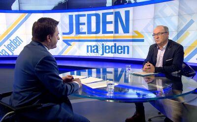 Czarzasty komentuje słowa Kaczyńskiego dotyczące antysemityzmu