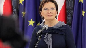 Kancelaria Prezydenta: Kopacz na premiera,  w czwartek przyjęcie dymisji Tuska