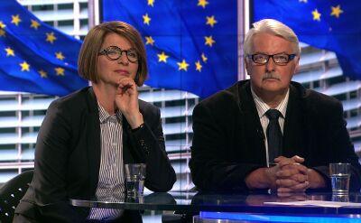"""Kopacz premierem po Tusku? """"Ewa się już oświadczyła"""""""
