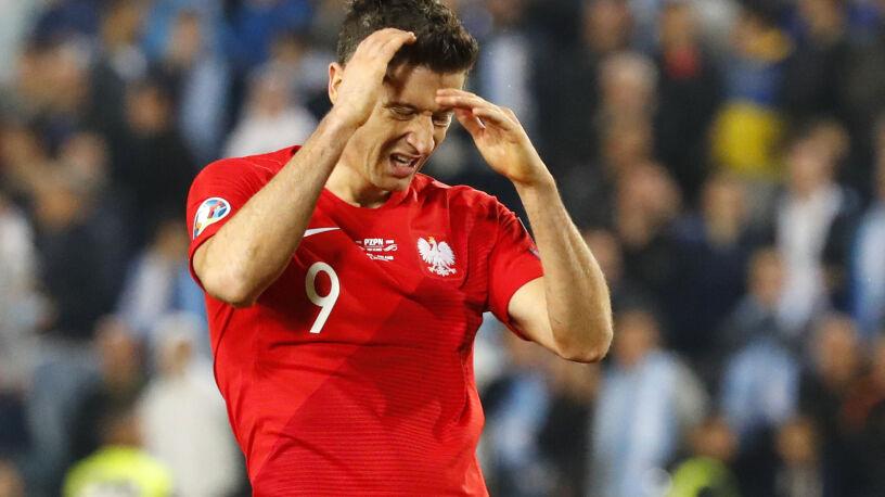 Lewandowski: powinniśmy zdobyć więcej bramek