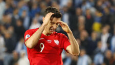 Lewandowski: powinniśmy strzelić więcej bramek