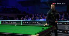 Setka za setkę! Kapitalna gra Trumpa i O'Sullivana w finale Northern Ireland Open