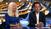 Smoczyński: przedterminowe wybory parlamentarne to bardzo realny scenariusz