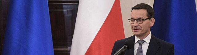 Jest data powołania nowego rządu Mateusza Morawieckiego