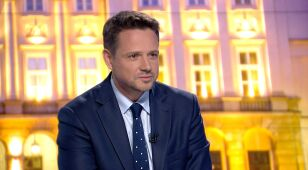 Trzaskowski: nie będę kandydował w wyborach prezydenckich