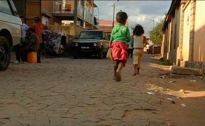 W 2014 roku dżuma zabiła na Madagaskarze kilkadziesiąt osób