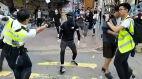 Policjant strzelił z bliska. Ranny w stanie krytycznym