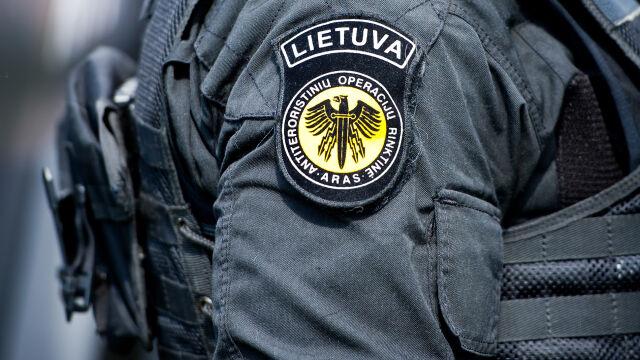 Prezydent Litwy ułaskawił rosyjskich szpiegów. Media wieszczą