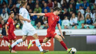 Wyzwanie reprezentacji Polski przy okazji meczu w Jerozolimie