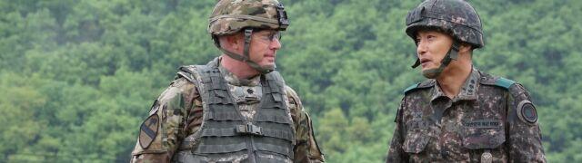 Szef Pentagonu: Seul powinien płacić więcej, by pomóc pokryć koszty obrony