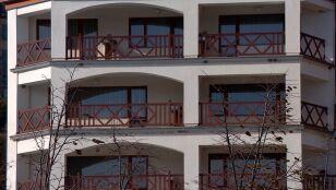 Zabójstwo w górskim hotelu. Podejrzewany w rękach policji