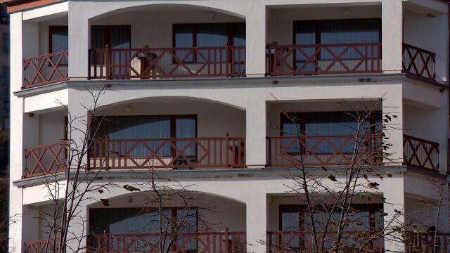 W hotelu zamordowana została kobieta.