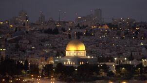 Piłkarska reprezentacja zagra w Jerozolimie