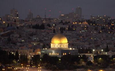 Mecz Izrael-Polska odbędzie się zgodnie z planem w Jerozolimie