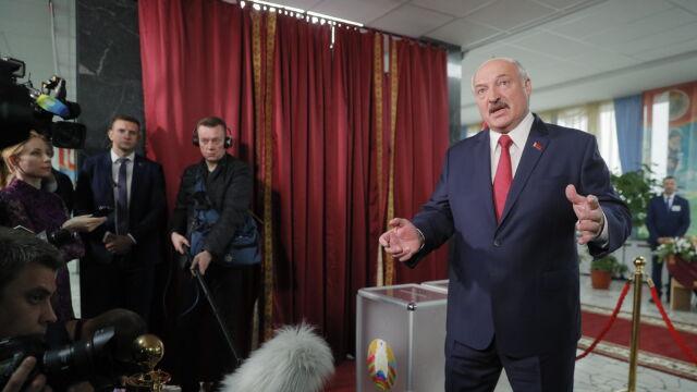 """""""Tylko nie kłamcie Polakom, że my tu z Rosją tworzymy jakiś sojusz"""""""