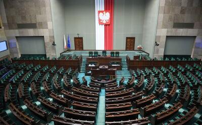 Dziś inauguracyjne posiedzienie Sejmu i Senatu