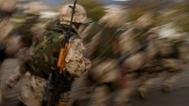Oskarżeni żołnierze nie dostaną obrońcy w mundurze