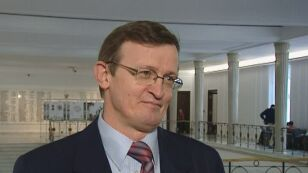 Tadeusz Cymański (PiS): ciężar sprawy jest gdzie indziej