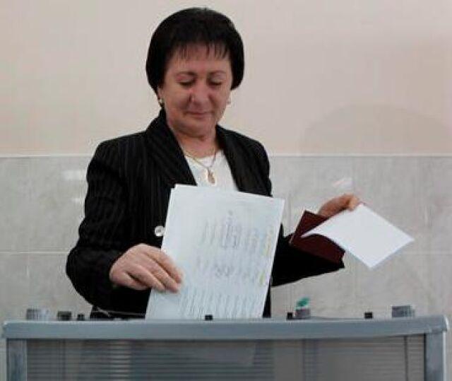 Kandydatka do prezydentury w ciężkim stanie