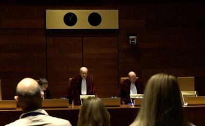 Hiszpanie pytają o niezawisłość sędziów