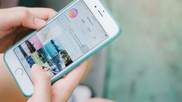 """""""Instagram leży"""". Aplikacja przestała działać"""