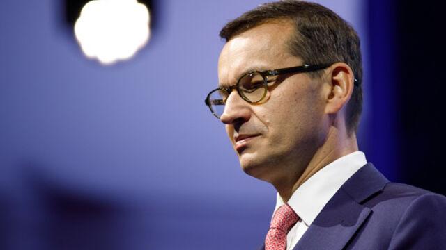Morawiecki: Trybunał Konstytucyjny dzisiaj reprezentuje bardzo spluralizowane poglądy