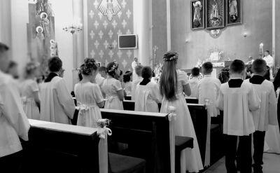 Pedofile w polskim Kościele
