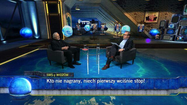 Krzysztof Daukszewicz i Wojciech Zimiński