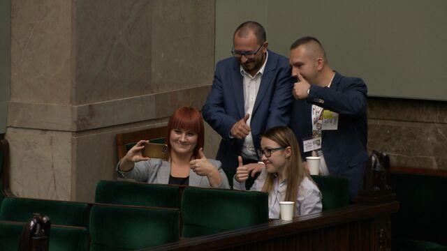 """""""Pani Socha chce zbić kapitał polityczny"""""""