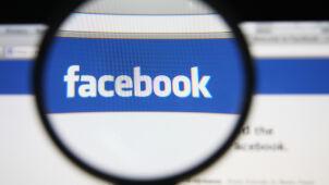 Gigantyczna baza, a w niej twoje poufne dane. Facebook niczego nie zapomina