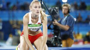 Liczyła na medal, jest rozczarowanie.