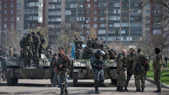 W Kijowie jest Aleksander Przybylski