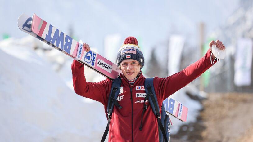 Gotowi na zimę. Dokładne godziny zawodów Pucharu Świata w skokach narciarskich