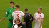 Skrót meczu Ingolstadt - Fortuna Duesseldorf w 1. rundzie Pucharu Niemiec