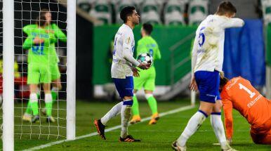 Czternasta porażka Schalke w sezonie. Tym razem w Pucharze Niemiec