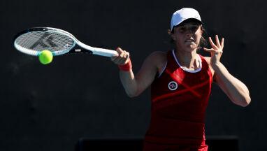Niewygodna rywalka na drodze Świątek w pierwszej rundzie Australian Open