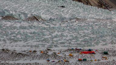 Akcja ratunkowa na K2. Coraz mniejsze szanse na odnalezienie zaginionych