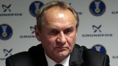 Koniec epoki w piłce ręcznej, Kraśnicki nie jest już prezesem.