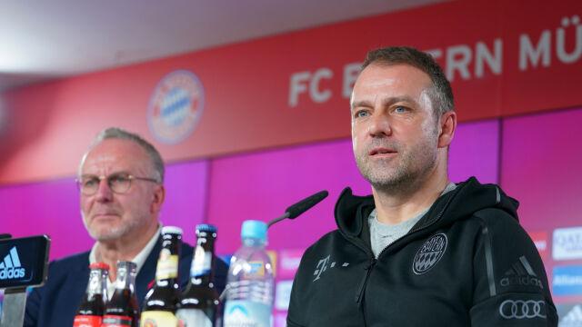 """Pierwszy cybertrening piłkarzy Bayernu. """"Jesteśmy przygotowani na każdy scenariusz"""""""