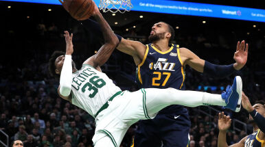 Kluby NBA pod ostrzałem. Zakażonych przybywa