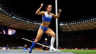 Mistrzyni olimpijska poruszona decyzją MKOl.