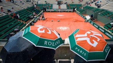 Kolejne imprezy WTA odwołane. Zagrożone nawet French Open