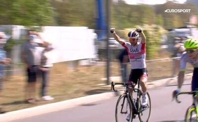 Ulissi wygrał 4. etap Tour de Luxembourg
