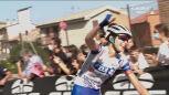 Muzic wygrała ostatni etap Giro Rosa, Van der Breggen cały wyścig