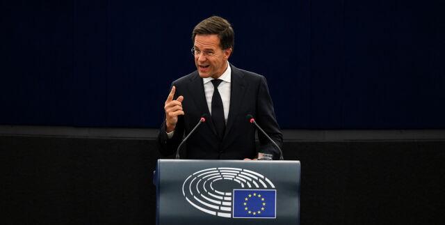 Premier Holandii: mylą się ci, którzy twierdzą, że praworządność to narodowa sprawa państw