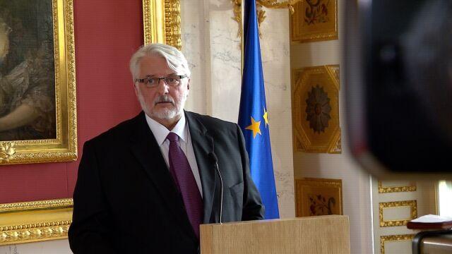 MSZ: wyjaśnienia Komisji Europejskiej nie usuwają wątpliwości interpretacyjnych